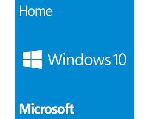 Microsoft Windows 10 Home 64-bit Sve Oem