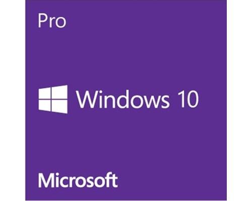 Microsoft Windows 10 Pro 32-bit Sve Oem