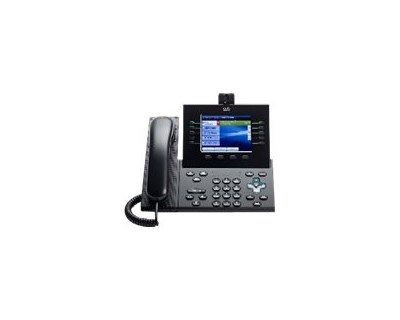 Cisco Unified IP Phone 9951 Standard
