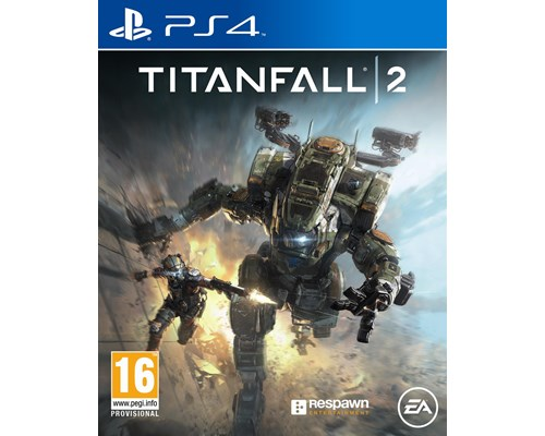 Ea Games Titanfall 2