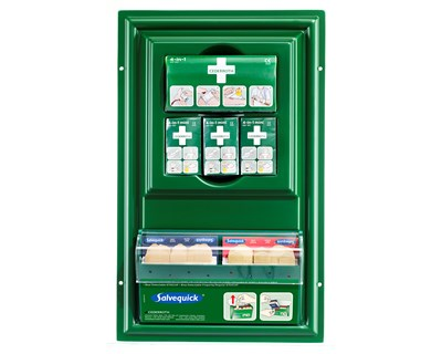 Cederroth First Aid Panel Small