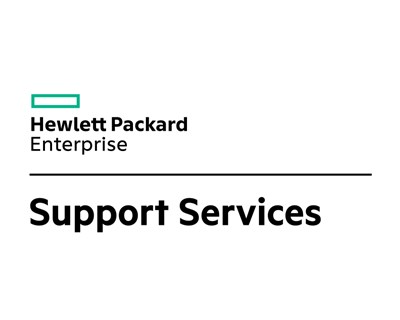 HPE Foundation Care Next Business Day Software Support