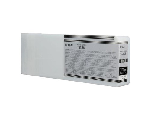 Epson Bläck Matt Svart Ultrachrome Hdr - Pro 7900