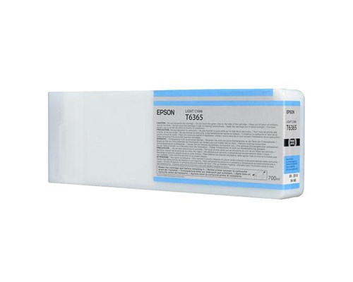 Epson Bläck Ljus Cyan Ultrachrome Hdr - Pro 7900