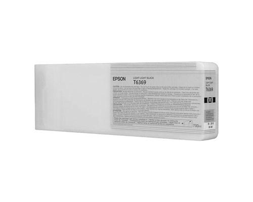 Epson Bläck Ljus Light Svart Ultrachrome Hdr - Pro 7900