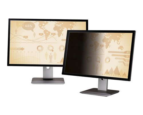 3m Sekretessfilter Till Widescreen-skärm 31.5 Tum 31.5
