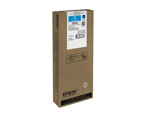 Epson Bläck Cyan T944 3k - Wf-c5xxx-series