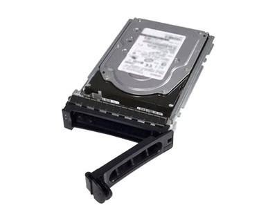 "Dell Harddisk 2.5"" 300GB Serial Attached SCSI 3 15,000rpm"