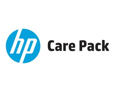 HP Electronic HP Care Pack Next Business Day Hardware Support with Accidental Damage Protection