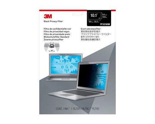 3m Sekretessfilter Till Bärbar Dator Med Widescreen 10,1 Tum 10.1