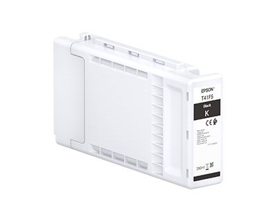 Epson Blekk Svart UltraChrome XD2 T41F540 350ml