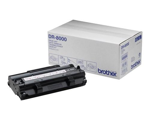 Brother Trumma Svart - Fax 8070p/mfc-9070