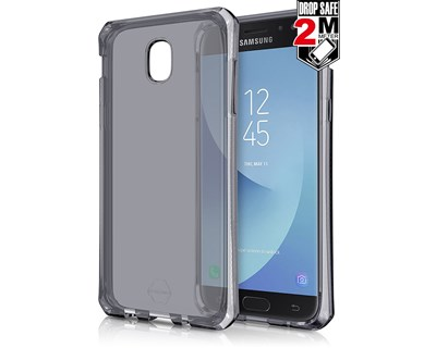 Cirafon Spectrum Drop Safe Samsung Galaxy J5 (2017) Musta