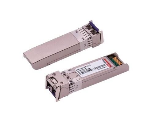 Pro Optix Sfp+ Sändar/mottagarmodul (likvärdigt Med: Hp Jd108b) 10 Gigabit Ethernet