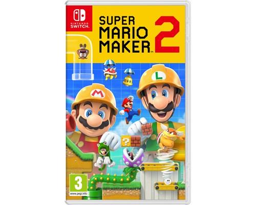 Nintendo Super Mario Maker 2 Nintendo Switch