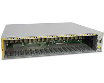 Allied Telesis Converteon AT-CV5001 18 Channel Modular Media Chassis