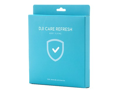 DJI Care Refresh Mavic Platinum
