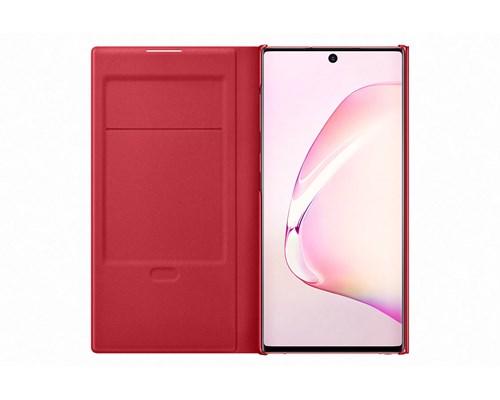 Samsung Led View Cover Ef-nn970 Samsung Galaxy Note 10 Röd