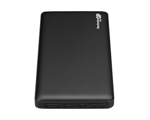 Gp Portable Powerbank Voyage 2.0 Mp10ma 10000mah Svart