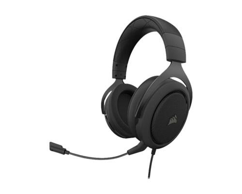 Corsair Gaming Hs50 Pro Stereo Svart