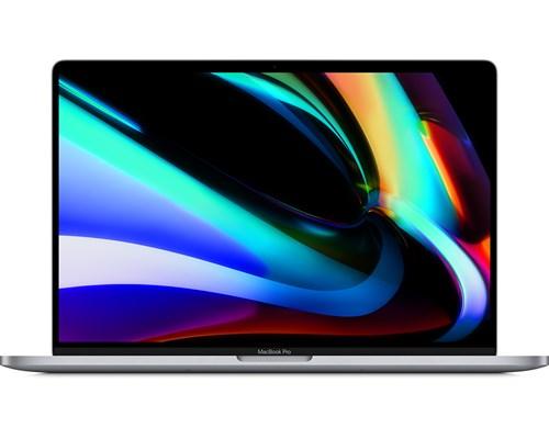 Apple Macbook Pro (2019) Rymdgrå Core I7 64gb 512gb Ssd 16