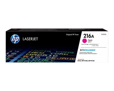 HP Toner Magenta 216A 850 Pages