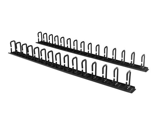 Startech Vertikal Kabelhanteringspanel