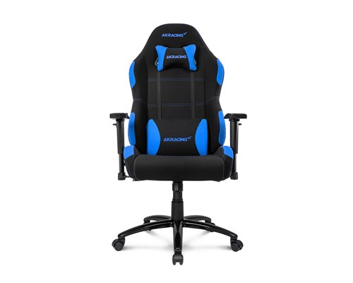 Ak Racing Core Exwide Svart/blå
