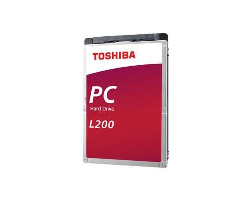 Toshiba L200 Slim 1tb 2.5