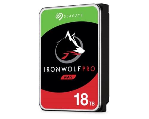 Seagate Irowolf Pro 18tb 3.5
