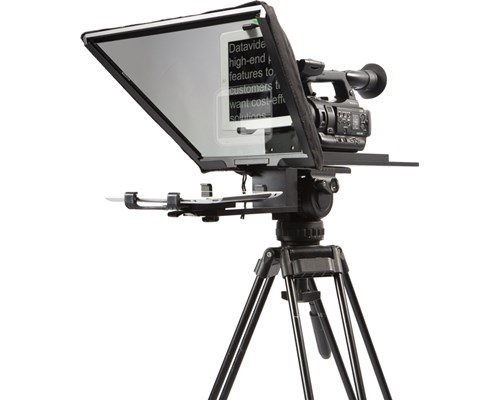 Datavideo Tp-650 Prompter Kit For Eng Cameras W/o Remote