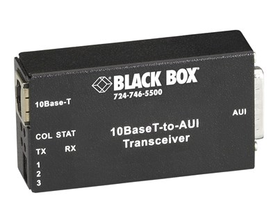 Black Box Transceiver