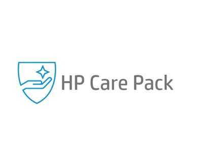 HP Care Pack 5 Year Next Business Day Hardware Support with Defective Media Retention