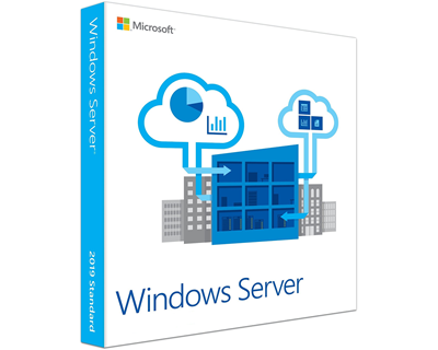 Dell Microsoft Windows Server 2019 10 User CAL