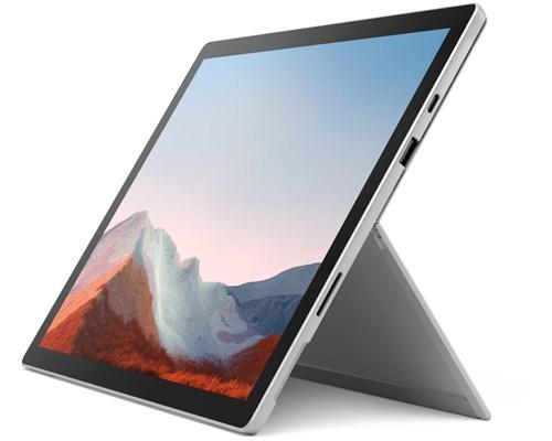Microsoft Surface Pro 7+ För Företag 4g 12.3