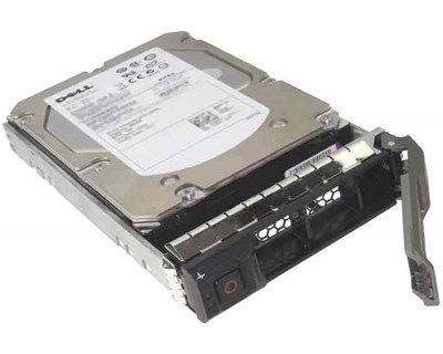 "Dell Harddisk 3.5"" 4,000GB Serial ATA-600 7,200rpm"