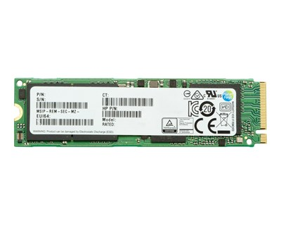 HP - Solid state drive
