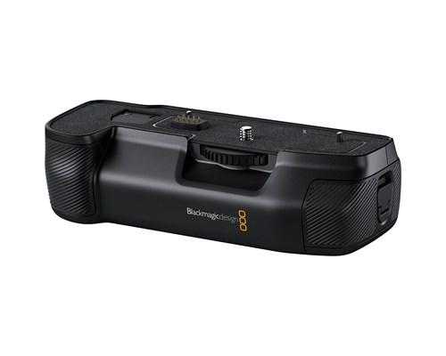 Blackmagic Design Pocket Camera Battery Pro Grip