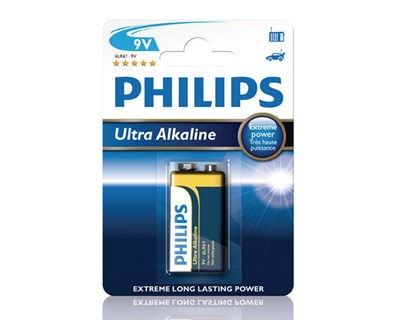 Philips ExtremeLife+ 6LR61E1B