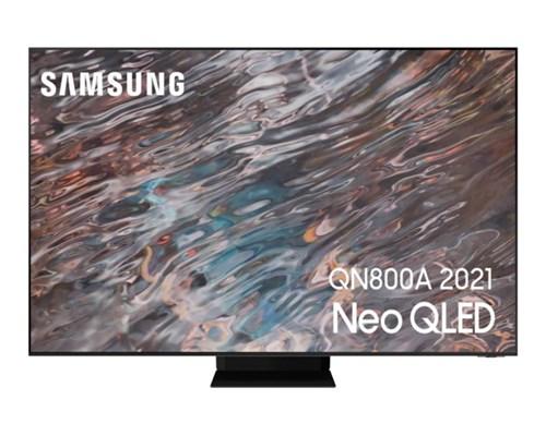 Samsung Qe85qn800a 85