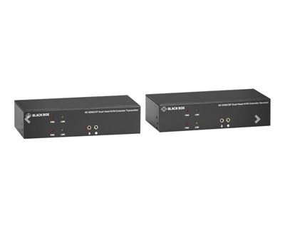 Black Box KVX Series KVM Extender over CATx