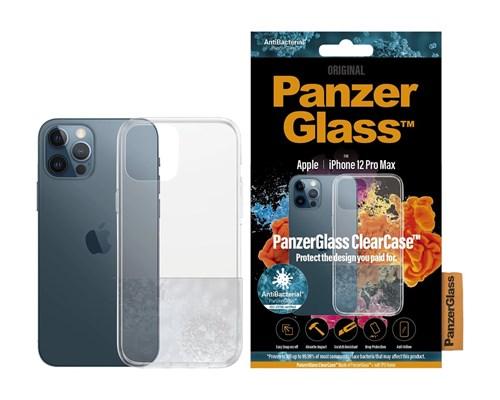 Panzerglass Clearcase Iphone 12 Pro Max Klar