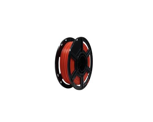Flashforge Pla Pro 1,75 Mm Röd 0,5kg