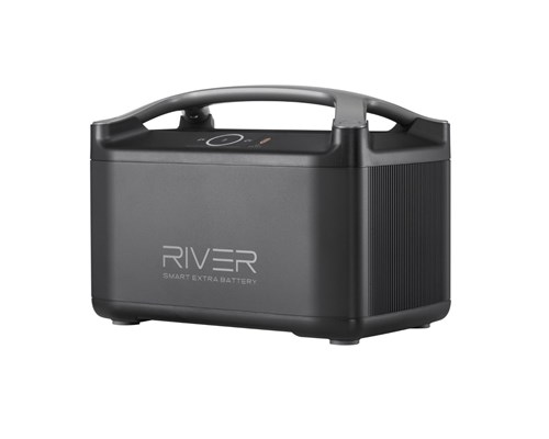 Ecoflow Batteri 720wh - River Pro