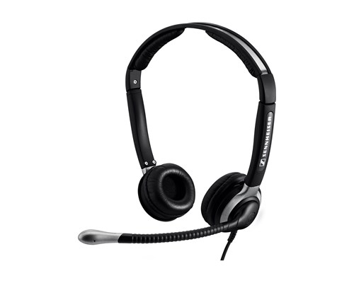 Epos   Sennheiser Cc520 Headset Svart