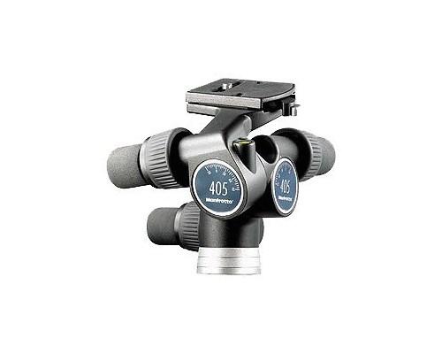 Manfrotto Pro Digital Geared Head