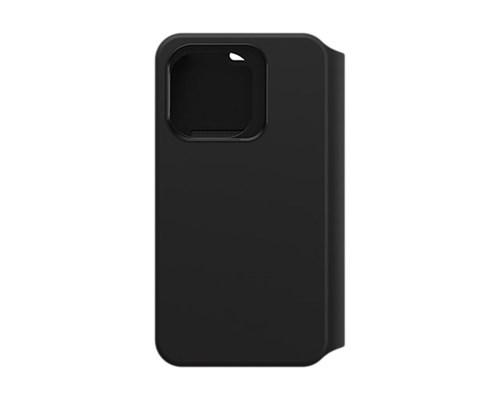 Otterbox Strada Series Via Iphone 12 Pro Max, Iphone 13 Pro Max Svart Natt