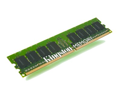 Kingston ValueRAM 4GB 400MHz DDR2 SDRAM DIMM 240-pin