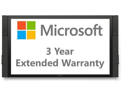 "Microsoft Surface Hub 55"" Warranty Extension"