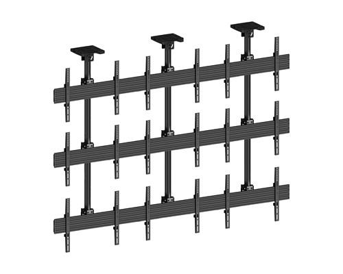 Multibrackets Pro Series Ceiling Mount Mbc3x3u